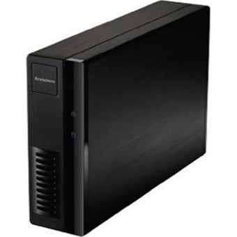 Lenovo Iomega EZ Media & Backup Center (NAS/1-Bay)